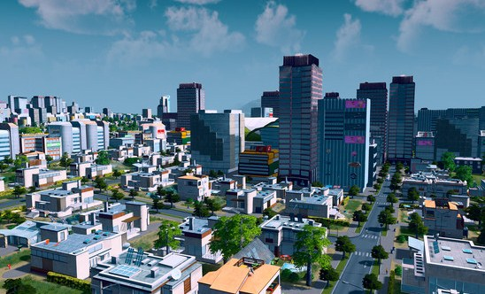 Cities Skylines-CODEX Download Free PC Game Full Version