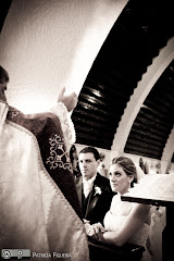 Foto 1265pb. Marcadores: 02/04/2011, Casamento Andressa e Vinicius, Teresopolis