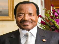 The 85 Years Old Cameroon President Paul Biyar, Re-elected For A Seventh Term, Biyar Has Ruled Cameroon For 36 Years, And Will Rule For Next Seven Years...Read More