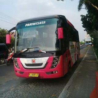 Sewa Bus Jogja Murah
