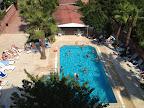 Фото 9 Derin Hotel