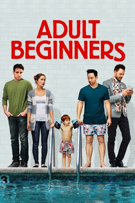 Adult Beginners (2014) BluRay 720p HD Watch Online, Download Full Movie For Free