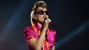 Miley Cyrus' new song, 'Week Without You' is out