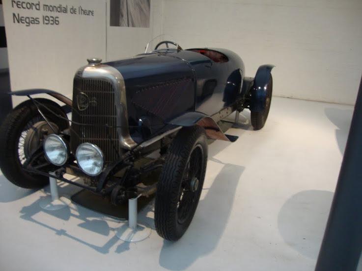 Musée Automobile de Mulhouse  DSC07030