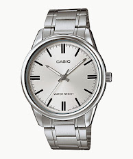 Casio Standard : LTP-E113L-2A
