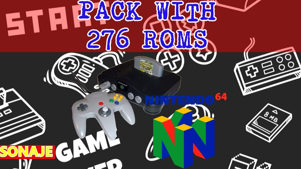 [pack+with+276+n64+roms+torrent+download%5B4%5D]