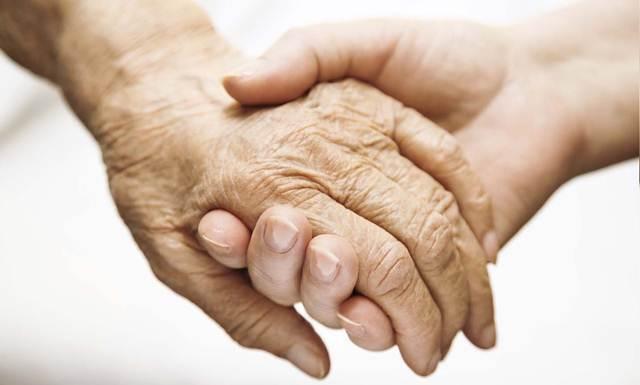 Bàn tay mẹ và bài học của con