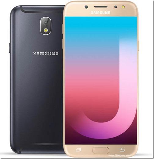 Samsung Galaxy J7 Pro Diluncurkan, Andalkan Kamera Mumpuni