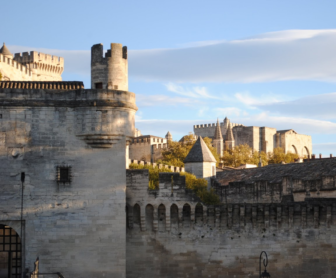 My Photos: France -- Avignon