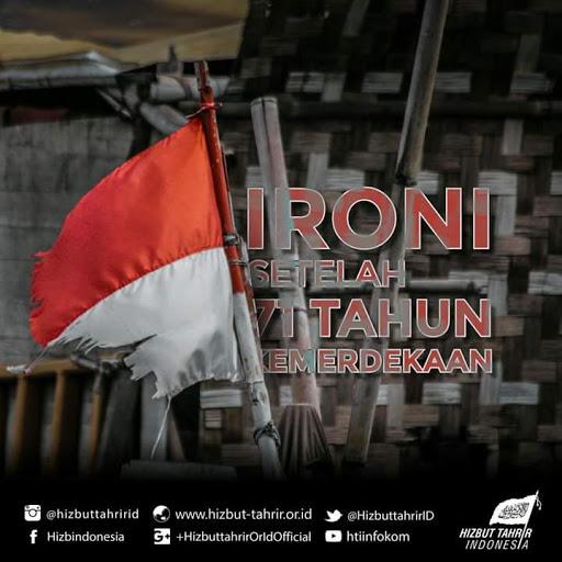 Malangnya Indonesiaku, Setelah 71 Tahun Kemerdekaan