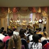 Домашний концерт в РКЦ Купина к 8 марта