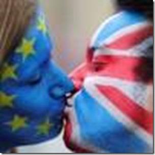 Beijo Reino Unido