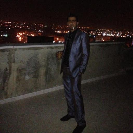Ahmad Hammoudeh Photo 10