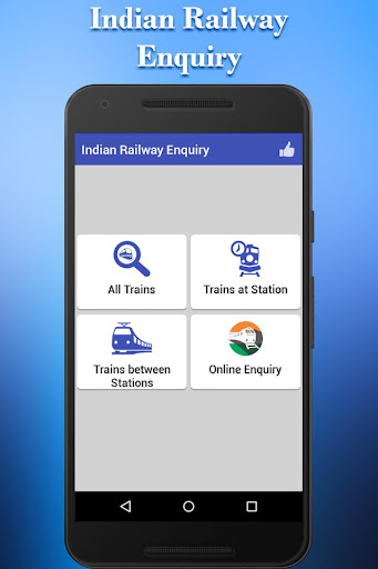 Indian Railway Enquiry Offline