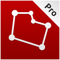 GPS Fields Area Measure PRO icon