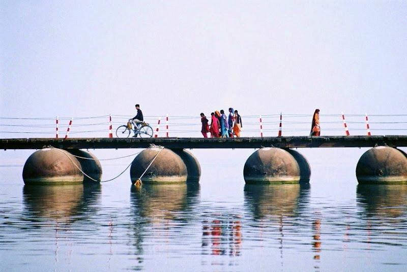 Passaggio in India di paolo-spagg