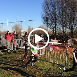 2016 12 04 - Veldloop Oudenaarde