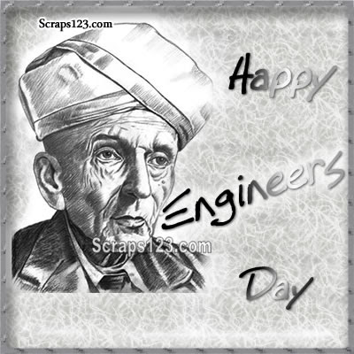 Happy Engineers Day  Image - 1