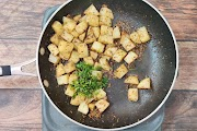 Rajasthani Jaiphali Aloo Recipe