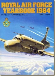 Royal Air Force Yearbook 1984_01