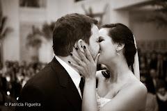 Foto 1013pb. Marcadores: 24/09/2011, Casamento Nina e Guga, Rio de Janeiro