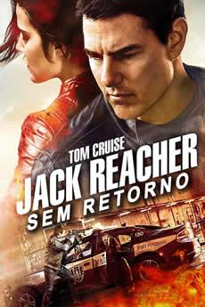 Baixar Filme Jack Reacher: Sem Retorno Torrent Grátis