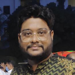 Sourav Dey Neogi