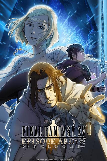 Final Fantasy XV: Episode Ardyn – Prologue