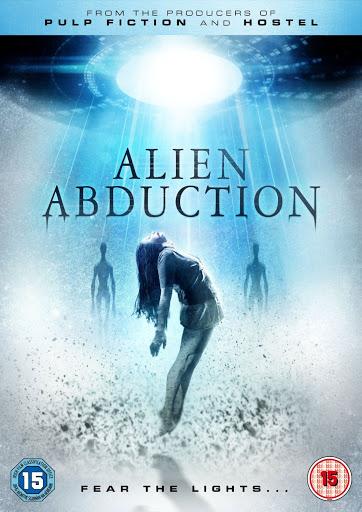 Alien Abduction (2014) เปิดแฟ้มลับ เอเลี่ยนยึดโลก [ มาสเตอร์ ใหม่ร้อนๆ ]
