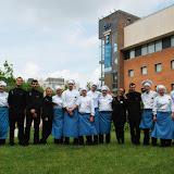 Fotografia de: XXI Concurs de Cuina i Servei de Restaurant del CETT | CETT