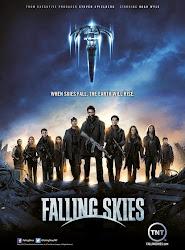 Falling Skies Season 4 - Bầu trợi sụp đổ