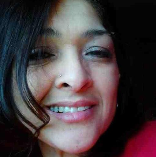Sally Aguilera