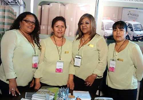 Grafinca Fair 2015