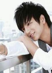 Fabien Yang Qiyu  Actor