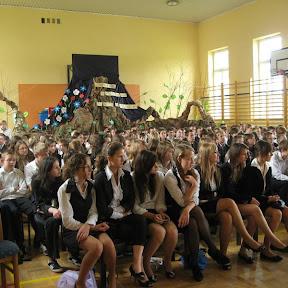 Zakończenie klas 3 2011
