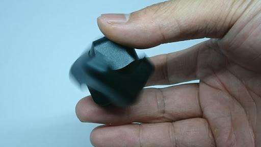 DSC 4101 thumb%255B2%255D - 【フィジェット/ビルド】「フィジェットキューブスピナー」「DIYビルド用コイルジグロッド6本セット」レビュー!特にコイルジグはただの棒だけど案外ビルドに便利なツール!【海外/VAPE/電子タバコ】