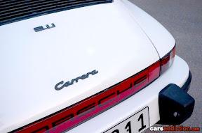 Porsche 911 Engine hood
