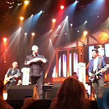 A show we saw at the Grand Ole Opry (Rascall Flatts performing) in Nashville TN 07252012-29
