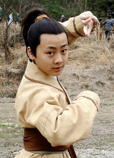 Fu Tao China Actor