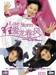 Love Storm - Cơn bão tình yêu