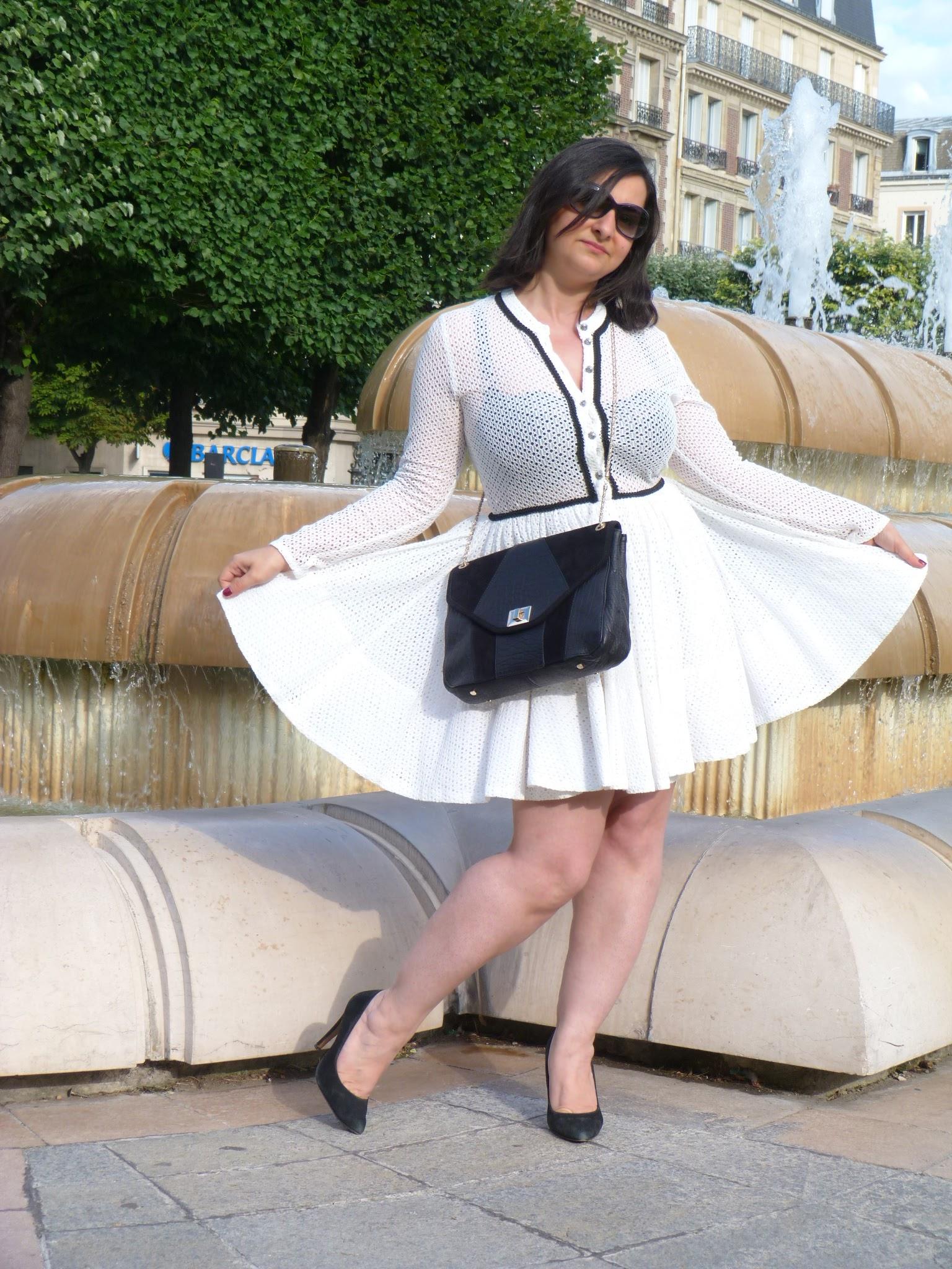 Rayane dress Maje