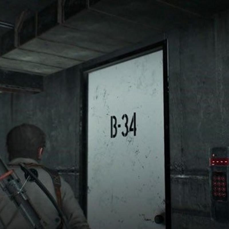 The Evil Within 2 – So öffnen Sie die Tür B-34 in der Autowerkstatt (Guide)