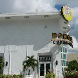 070721AR Alinelle Roperto at Bongo's Cuban Cafe Miami, Fl