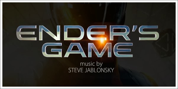 Ender's Game (Soundtrack) by Steve Jablonsky - Review
