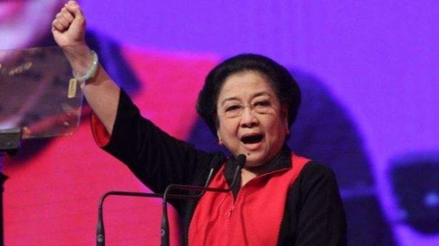 Usai Bendera PDIP Dibakar, Megawati Keluarkan Surat Perintah, Ini Isinya