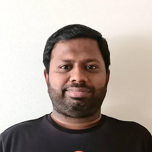 Pritam  Jadhav