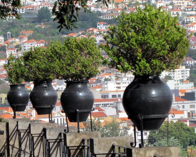 perspectives in Quinta Vigia