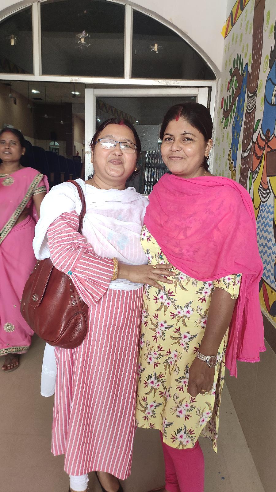 Sheikhpura Mein Bihar Chikitsa And Jan Swasthya Samiti Sangh Ki Baithak  Sampanna hua.