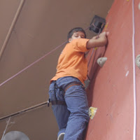 Youth Leadership Training and Rock Wall Climbing - DSC_4883.JPG