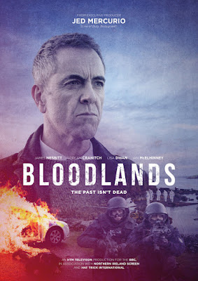 Bloodlands BBC One